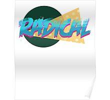 Radical Poster