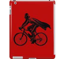 Darth Rider iPad Case/Skin