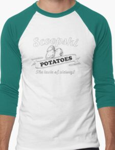 Potatoes the taste of victory T-Shirt