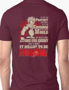 Fairy Tail Hoodie T-Shirt