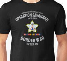 SADF Operation Savannah Veteran Shirt Unisex T-Shirt
