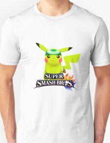 pikachu alt T-Shirt