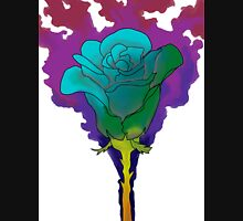 Abstract Rose Classic T-Shirt