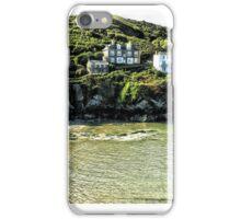 Port Isaac, Cornwall iPhone Case/Skin