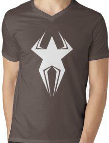 American Spider Mens V-Neck T-Shirt