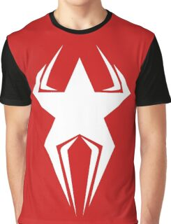 American Spider Graphic T-Shirt