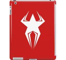 American Spider iPad Case/Skin