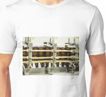 Empty Beer Bottles are Brewery Unisex T-Shirt
