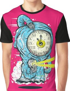 THE ELEVENTH HOUR (Alternate) Graphic T-Shirt