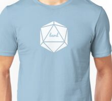 __dungeons and dragons bard Unisex T-Shirt