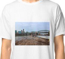 Dock | Dead Apparel Classic T-Shirt