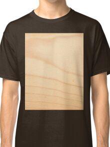 White Fir  Classic T-Shirt
