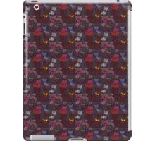 Cats in Bow Ties iPad Case/Skin