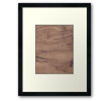 Willow Wattle  Framed Print