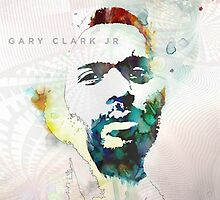 Gary Clark Jr. © by Kevin-K