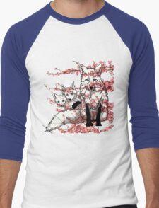 Spring Fox Men's Baseball ¾ T-Shirt
