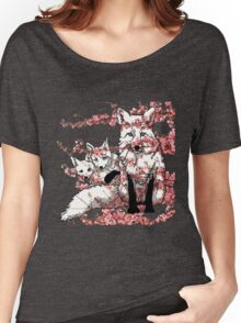 Spring Fox Women's Relaxed Fit T-Shirt