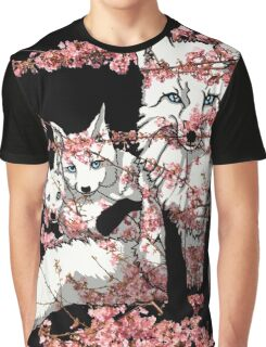 Spring Fox Graphic T-Shirt