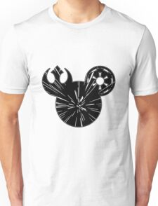 Rebels and Empires Hyperspace Mouse T-Shirt