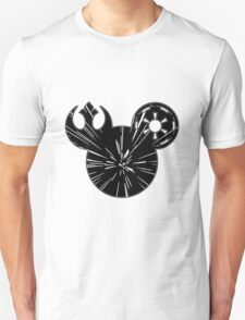 Rebels and Empires Hyperspace Mouse w/o Background T-Shirt
