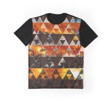 Four Elements Graphic T-Shirt
