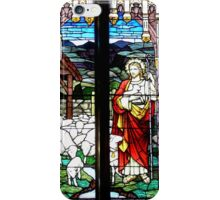 Cathedral Church of the Holy Trinity, Wangaratta (4) iPhone Case/Skin