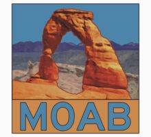 Moab Utah - Arches National Park - Delicate Arch One Piece - Long Sleeve