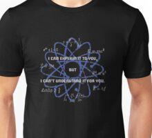 Theory Unisex T-Shirt