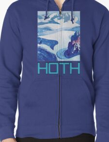 Hoth Camp T-Shirt