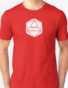 __dungeons and dragons sorcerer Unisex T-Shirt