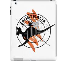 Australia 01 iPad Case/Skin