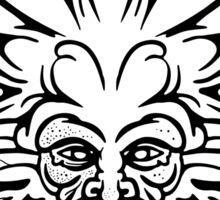 Aeolus - God of Winds Sticker