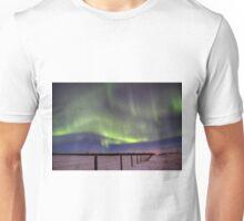The Green Curtain Unisex T-Shirt