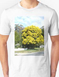 Wattle  Unisex T-Shirt