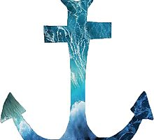 ANCHOR by cassiepdesigns