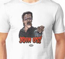 Evil Ash Unisex T-Shirt
