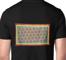 Quilt 4- Interlocking Dodecagons Unisex T-Shirt