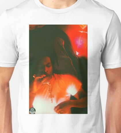 A$AP ROCKY - L$D Unisex T-Shirt
