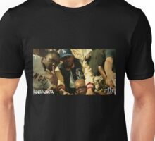 Kendrick Lamar - King Kunta (Music Video) Unisex T-Shirt