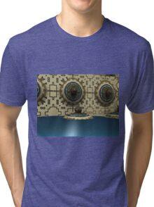 Navajo Spa Tri-blend T-Shirt