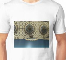 Navajo Spa Unisex T-Shirt