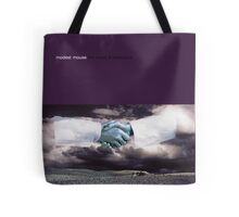 Modest Mouse - The Moon and Antarctica Tote Bag
