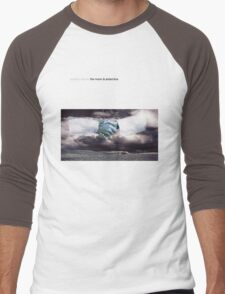 Modest Mouse - The Moon and Antarctica Men's Baseball ¾ T-Shirt