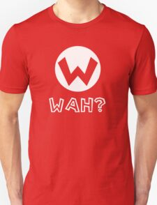 Bad Mario T-Shirt