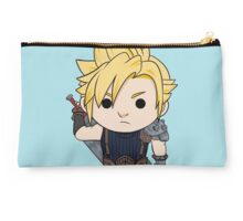 Cloud Strife Chibi Studio Pouch