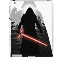 The Sins Of Our Fathers  iPad Case/Skin
