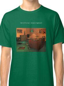 Warp - Artificial Intelligence Classic T-Shirt