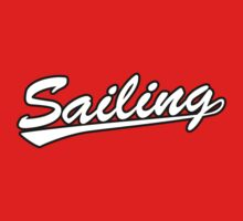 Sailing script by LudlumDesign