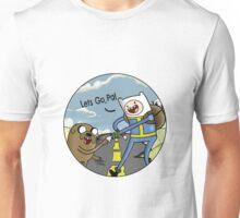 lets go pal! Unisex T-Shirt
