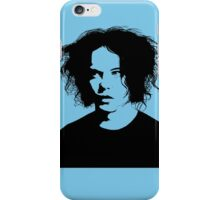 Jack White iPhone Case/Skin